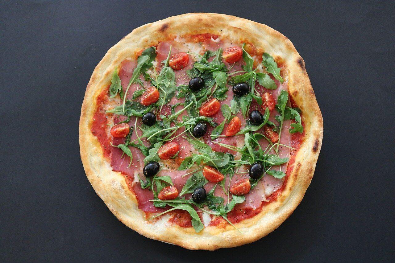 Dodatki do pizzy - jakie wybrać?