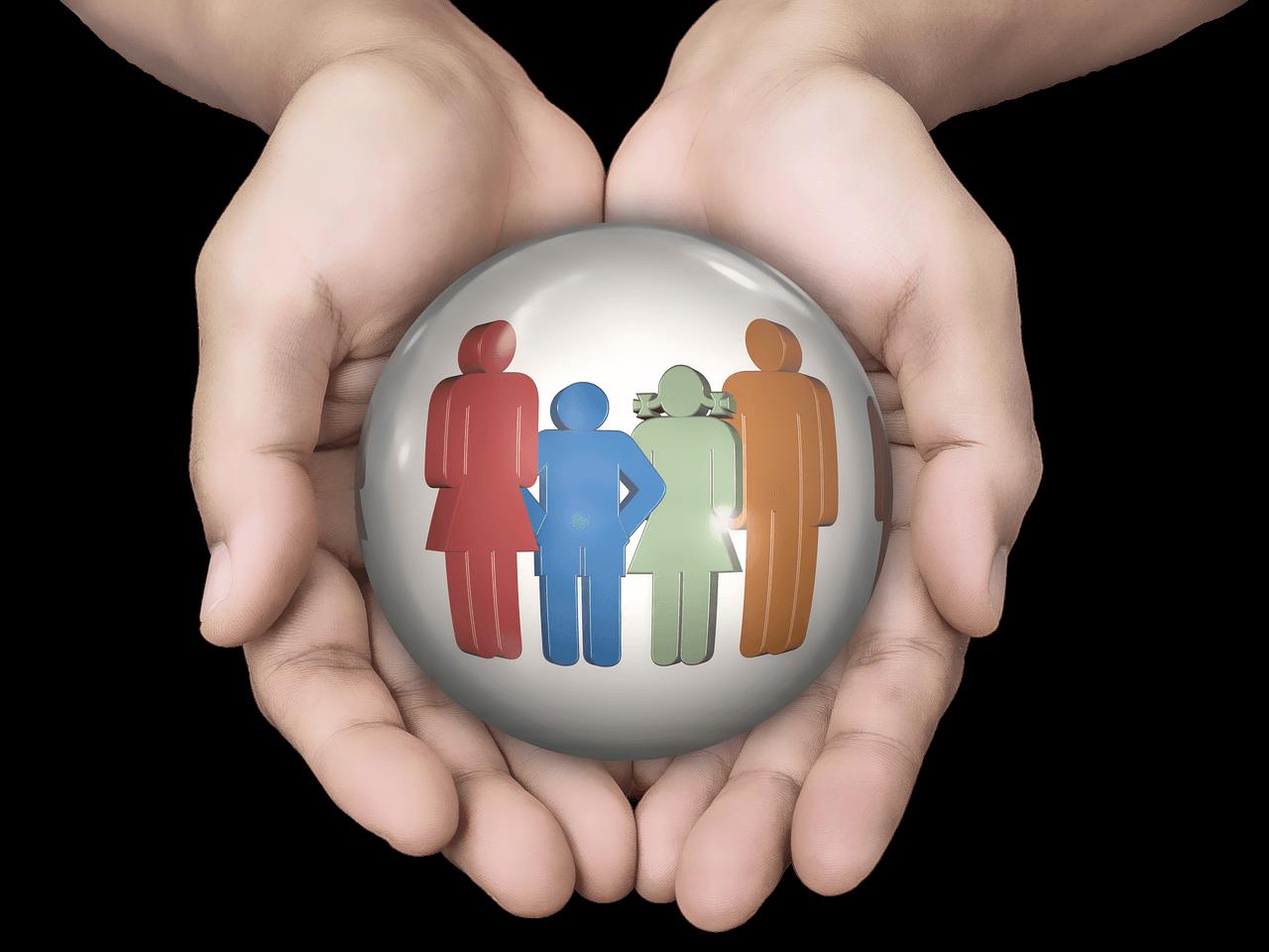 Indywidualne i grupowe ubezpieczenia